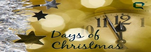 12 Days of Xmas-3